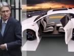 Londonom će za četiri godine voziti automobili bez vozača