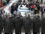 Na ulicama Pariza više od 7.000 policajaca