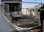 Neredi u Nizozemskoj, zapaljen centar za testiranje na koronavirus