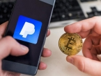 PayPal na tržištu kriptovaluta