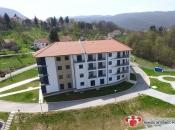 Hercegovina: Hoteli, moteli i sportske dvorane za oboljele