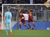 Roma razbila nemoćnu Barcu