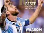 Nizozemski magazin proglasio Messija najboljim nogometašem svih vremena!