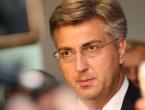 Plenković: Želimo da hrvatske političke stranke u izbornoj godini u BiH pokažu jedinstvo