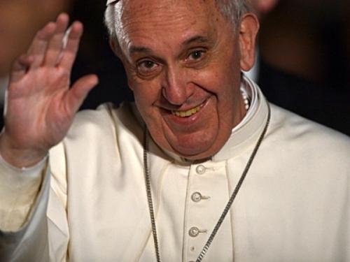 Papa Franjo 6. lipnja dolazi u Sarajevo