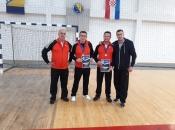 STK Prozor-Rama: Dvije brončane medalje u Vitezu