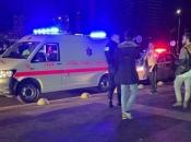Novi incident s migrantima: U tučnjavi jedan strani državljanin uboden u ruku