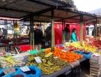 U Uskoplju kreće s radom Zelena pijaca