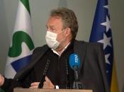 Rasprava Bakira Izetbegovića i reporterke N1: ''Adisa, hajde navali!''