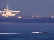 SAD želi zaplijeniti iranski tanker koji je u Gibraltaru