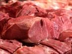 Računi za meso za sušenje niži 150 KM, domaća proizvodnja u kolapsu