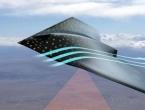 Zrakoplov budućnosti - poput ljudske kože