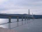 Hrvatski klubovi: Ne može se Pelješki most dovesti u pitanje
