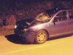 U prometnoj nesreći smrtno stradao mladić