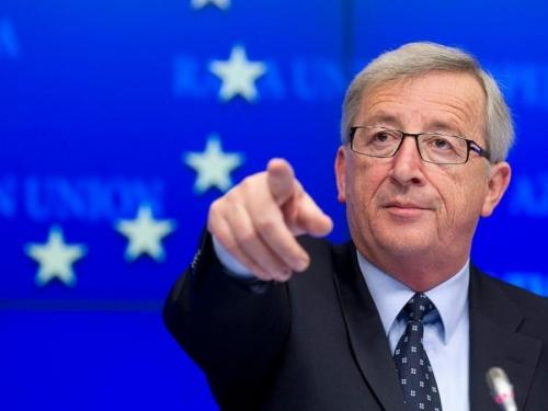 Juncker pozvao Tursku da zaustavi ofenzivu u Siriji