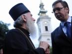 Srbija će kažnjavati ljude koji ne budu žalili za patrijarhom Irinejom