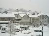 U Bosni oblačno sa slabim snijegom, u Hercegovini umjereno oblačno