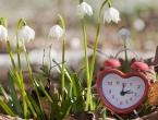 Prilična količina negativnih posljedica pomicanja sata, pa evo pet najgorih