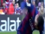 VIDEO: Frustrirani Messi kakvog dugo nismo vidjeli