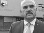 Preminuo i drugi kandidat za načelnika Travnika Elvedin Kanafija
