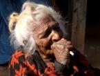Evo zašto neki pušači dožive sto godina