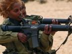 """Izraelskoj vojsci iz baza na sjeveru """"nestaje"""" oružje i streljivo"""