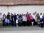 Uz Slavonce i doseljeni Ramci slave Svetog Jurja u pleterničkom kraju