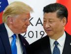 Trump: Potpisat ćemo trgovinski sporazum sa Kinom