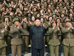 Kim Jong-Un poručio vojnicima: Kradite kukuruze i jedite, spremamo se za rat!