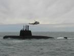 Uhvaćeni zvukovi s dubine od 200 metara, dolaze li s nestale podmornice?