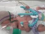Pletene hobotnice za svako prijevremeno rođeno dijete u Mostaru