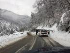 BIHAMK: Stanje na cestama