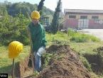 Radnici iskopali za sebe grobna mjesta u krugu tvornice