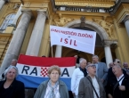 Prosvjednici zahtjevaju da se ime Tita izbaci iz imena Trga