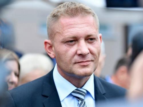 """Beljak: """"Bošnjački političari u BiH ponašaju se kao srpski u bivšoj Jugoslaviji"""""""