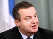 Dačić šalje pismo Hrvatskoj