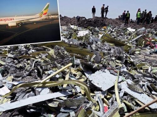 Procurili detalji: Avion sumanuto ubrzavao