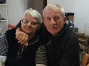 Nakon 23 godine gastarbajterskog života Ivo sa svojom Jelom slavi 47 godina braka u Doljanima