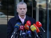 Radončić: Otkrili smo otiske terorista među migrantima