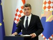 Otkriveno koje će postrojbe HVO-a Milanović odlikovati ove i iduće godine