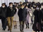 Japan zabranio ulazak strancima jer je u zemlji otkrivena nova varijanta koronavirusa