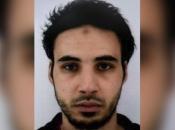 Policija ubila Cherifa Chekatta, napadača iz Strasbourga
