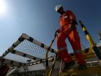 Cijena nafte na londonskom tržištu pada treći tjedan zaredom