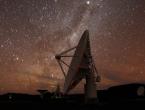 Signal iz svemira uzbudio znanstvenike