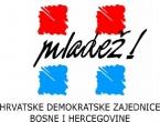 Mladež HDZ BiH Rama u ponedjeljak bira novo rukovodstvo