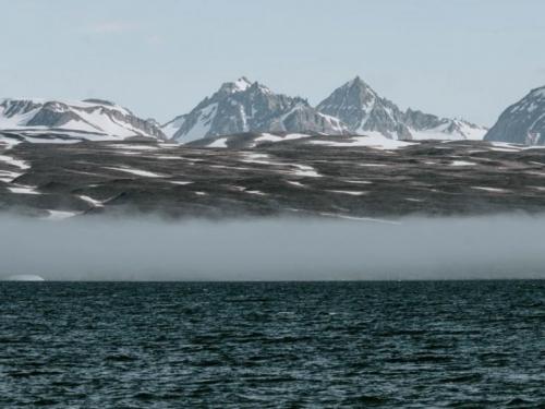 Klimatske promjene: brod Polarstern u najvećoj ekspediciji na Arktiku