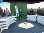 Argentinci održali minutu šutnje za svoju reprezentaciju