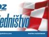 Poziv na predizborni skup Zajedništva u Rami