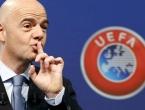 Infantino želi povećati Svjetsko klupsko prvenstvo od 32 kluba