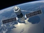 Napuštena svemirska postaja juri prema zemlji